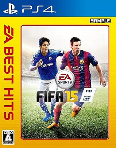 FIFA 15 (EA Best Hits)