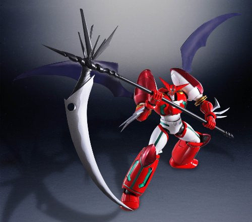 Image 4 for Change!! Getter Robo: Sekai Saigo no Hi - Shin Getter 1 - Super Robot Chogokin - OVA Custom (Bandai)