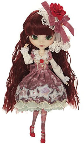 Image for Le Petit Prince - La Rose - Pullip - Pullip (Line) P-161 - 1/6 - Le Petit Prince x ALICE and the PIRATES (Groove)