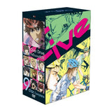 Thumbnail 2 for Over Drive DVD Box [Limited Edition]