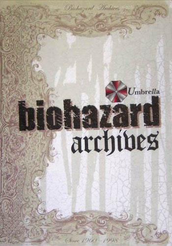 Image 1 for Biohazard Archives