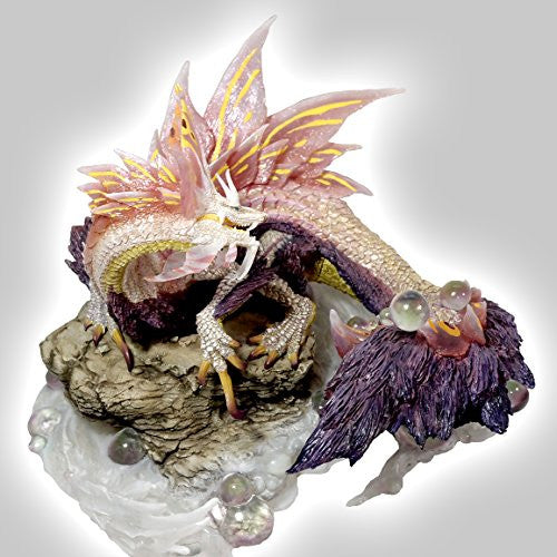 Image 2 for Monster Hunter XX - Tamamitsune - Capcom Figure Builder Creator's Model (Capcom)