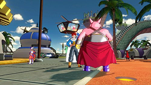 Image 4 for Dragonball Xenoverse (Welcome Price!!)