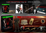 Thumbnail 2 for Metal Gear Solid V: The Phantom Pain [Limited Edition]