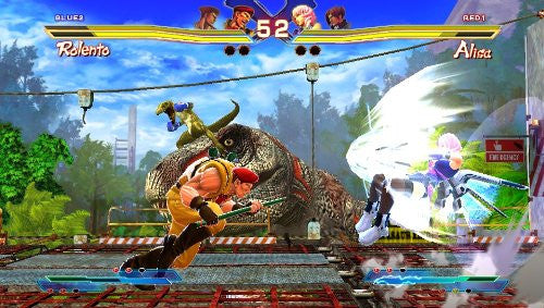 Image 6 for Street Fighter X Tekken