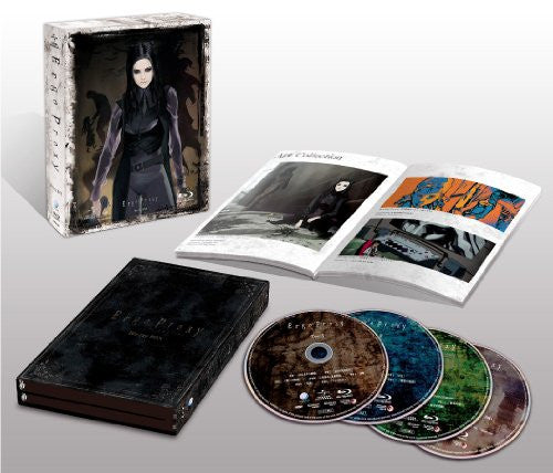 Image 3 for Ergo Proxy Blu-ray Box [Limited Edition]