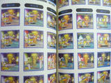 Thumbnail 2 for The Vampire Hunter Sega Saturn Manual Ver.2 Darkstalkers Extra Edition Fan Book / Ss