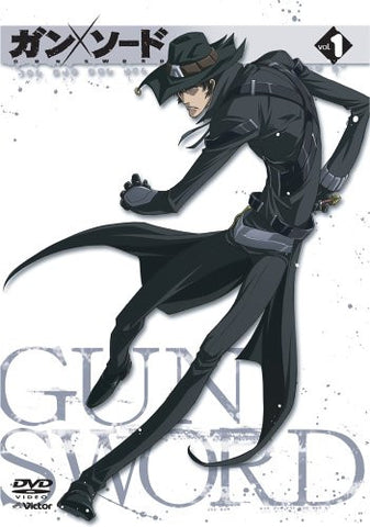 Image for Gun x Sword Vol.1
