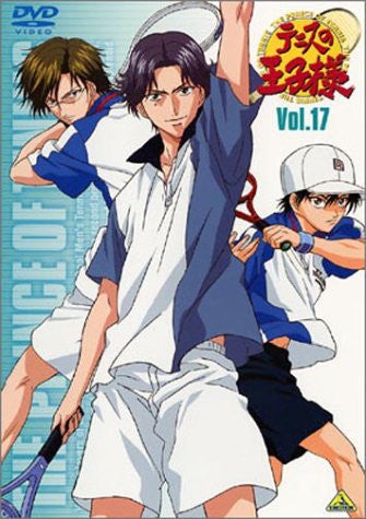 Image for The Prince Of Tennis - Vol.17