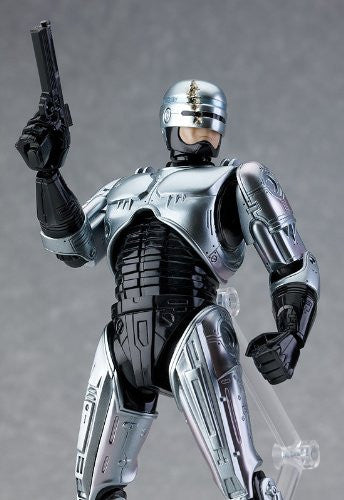 Image 7 for RoboCop - Figma - 107 (Max Factory)