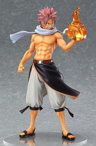 Fairy Tail - Natsu Dragneel - 1/7 (Good Smile Company)