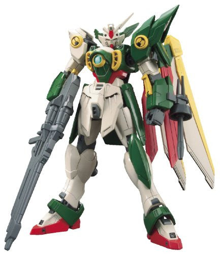 Image 5 for Gundam Build Fighters - XXXG-01WF Wing Gundam Fenice - HGBF - 1/144 (Bandai)
