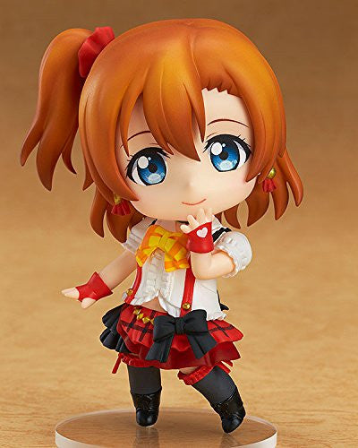 Image 2 for Love Live! School Idol Project - Kousaka Honoka - Nendoroid #450 (Good Smile Company)