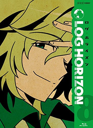 Image 2 for Log Horizon Vol.8