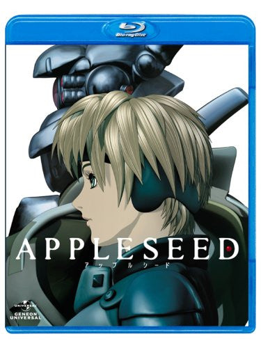 Image 1 for Appleseed