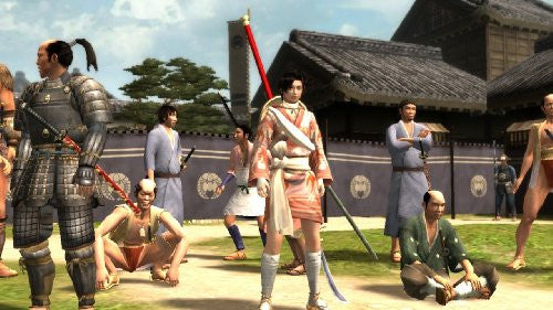 Image 6 for Samurai Dou 3 Plus (PlayStation3 the Best)
