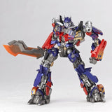 Thumbnail 10 for Transformers Darkside Moon - Convoy - Revoltech #040 - Revoltech SFX - Optimus Prime - Jetwing Equipment (Kaiyodo)