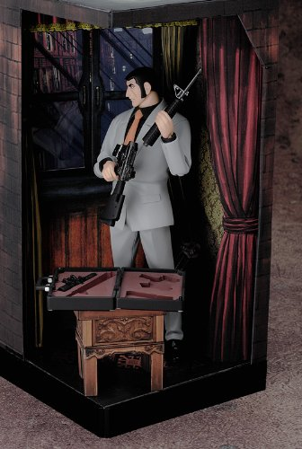Image 6 for Golgo 13 - Duke Togo - Figma #042 (Max Factory)