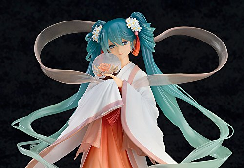 Vocaloid - Hatsune Miku - 1/8 - Harvest Moon Ver. (Good Smile Company)