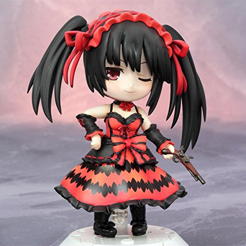 Image 5 for Date A Live II - Tokisaki Kurumi - Nanorich - Voice Collection (Griffon Enterprises)