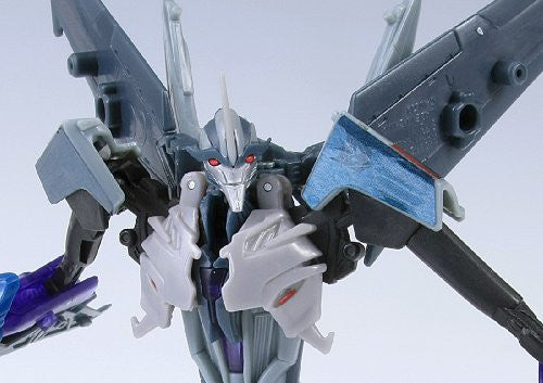 Image 3 for Transformers Prime - Starscream - Transformers Prime: Arms Micron - AM-07 (Takara Tomy)
