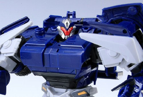 Image 3 for Transformers Prime - Breakdown - Transformers Prime: Arms Micron - AM-12 - War Breakdown (Takara Tomy)