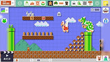 Thumbnail 9 for Super Mario Maker