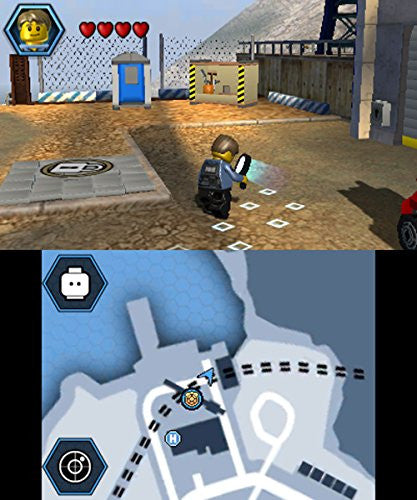 Image 8 for LEGO City Undercover: The Chase Begins