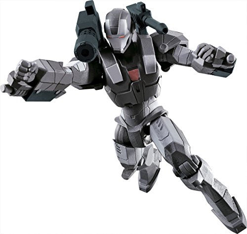 Image 4 for Disk Wars: Avengers - War Machine - Hyper Motions (Bandai)