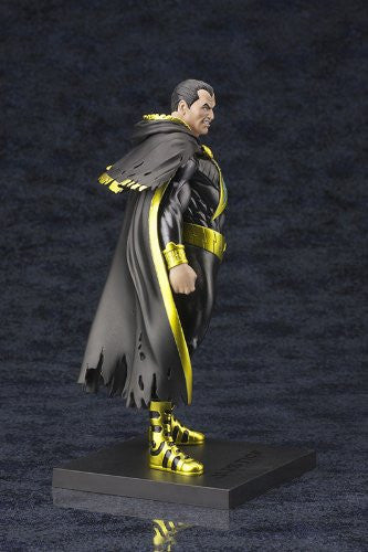 Image 4 for DC Universe - Justice League - Black Adam - DC Comics New 52 ARTFX+ - 1/10 (Kotobukiya)