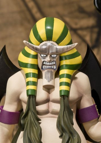 Image 6 for One Piece - Hannyabal - Figuarts ZERO (Bandai)