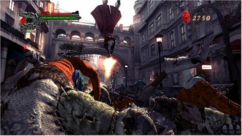 Image 8 for Devil May Cry 4