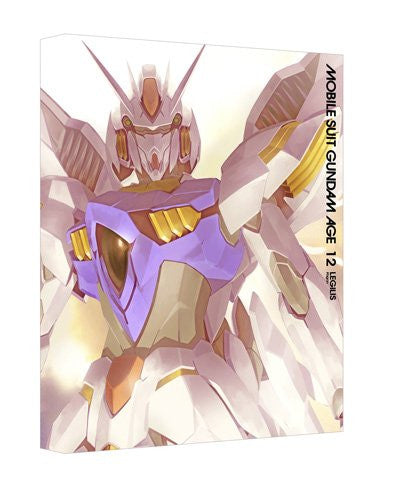 Image 2 for Mobile Suit Gundam Age Vol.12 [Deluxe Limited Edition]