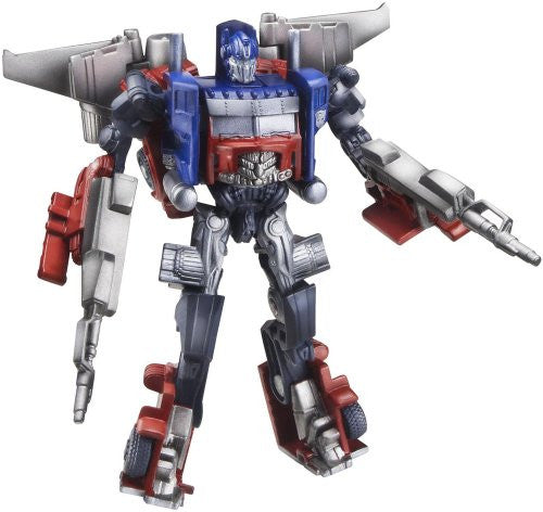 Image 1 for Transformers Darkside Moon - Convoy - Cyberverse - CV04 - Optimus Prime (Takara Tomy)