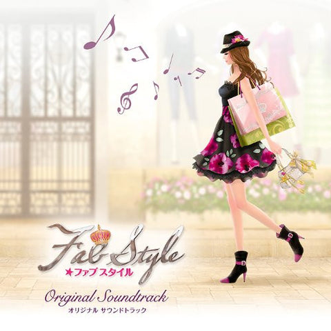 Image for FabStyle Original Soundtrack