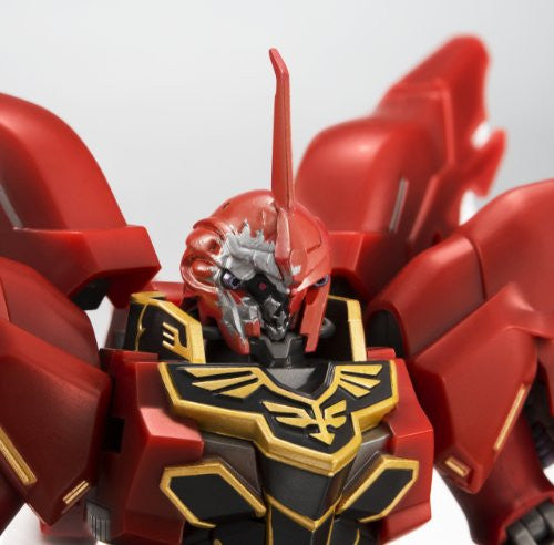 Image 7 for Kidou Senshi Gundam UC - MSN-06S Sinanju - Robot Damashii <Side MS> - Robot Damashii 155 - Animation Edit (Bandai)