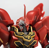 Thumbnail 7 for Kidou Senshi Gundam UC - MSN-06S Sinanju - Robot Damashii <Side MS> - Robot Damashii 155 - Animation Edit (Bandai)
