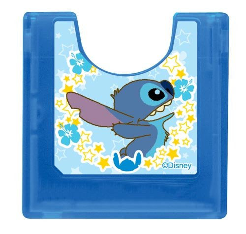 Image 2 for Disney Character Accessory Set DSi (Stitch)
