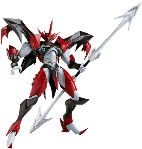 Image 1 for Space Knight Tekkaman Blade - Tekkaman Evil - Figma #145 (Max Factory)