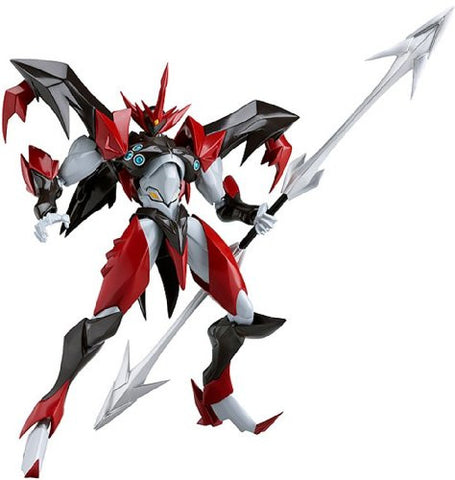 Image for Space Knight Tekkaman Blade - Tekkaman Evil - Figma #145 (Max Factory)