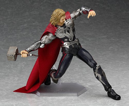 Image 5 for The Avengers - Thor - Figma #216 (Max Factory)