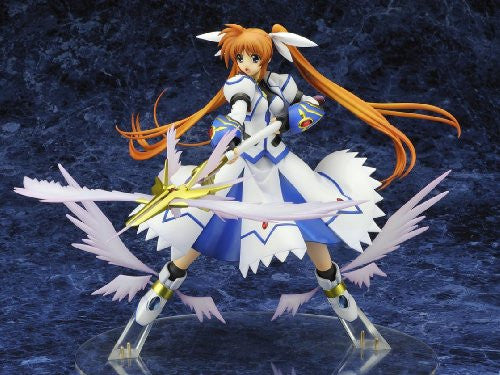 Image 3 for Mahou Shoujo Lyrical Nanoha StrikerS - Takamachi Nanoha - 1/7 - Exceed Mode (Alter)