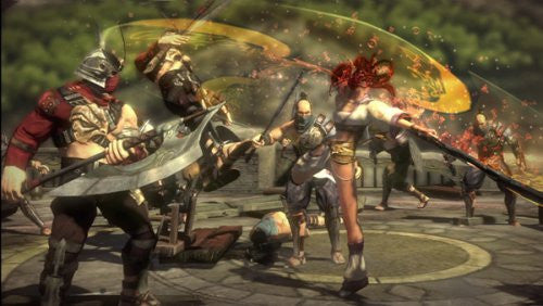 Image 2 for Heavenly Sword