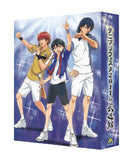 Thumbnail 1 for Tenipuri Festa 2011 In Budokan [Limited Edition]