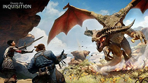 Image 4 for Dragon Age: Inquisition