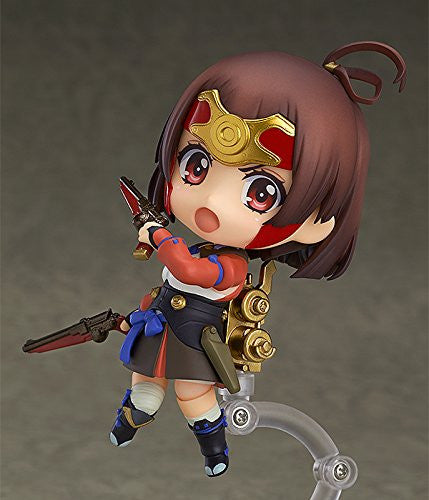 Image 5 for Koutetsujou no Kabaneri - Mumei - Nendoroid #660 (Good Smile Company)