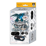 Thumbnail 1 for Black * Rock Shooter: The Game Accessory Set
