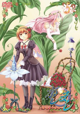 Image for Kasimasi Girl Meets Girl Vol.5