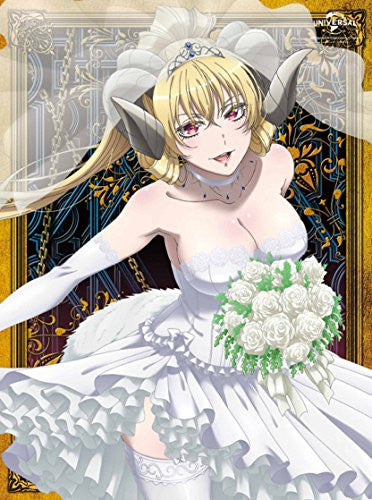 Image 5 for The Seven Deadly Sins - Sin: Nanatsu no Taizai - First Sin - DVD - Limited Edition
