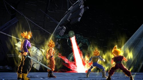Image 9 for Dragon Ball Z: Battle of Z